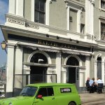 A popular classic pub