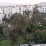 El Minzah Hotel Foto