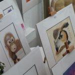 Karen Shaw's pictures.