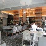 Hilton Garden Inn Atlanta Airport North Foto