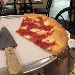 Foto de Capone's Gourmet Pizza & Pasta
