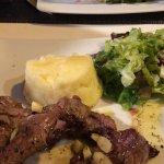 Lamb! Delicious