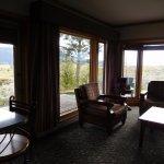 Room at Jackson Lake Lodge