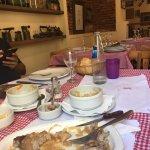 Almacen de Ramos Generales Restaurant Foto
