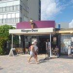 Photo of Haagen-Dazs Shop