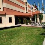 Photo of Ayamonte Center Hotel