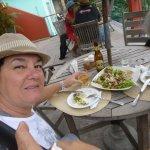 Hotel Villa Santo Antonio Foto