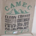 Another coffee bag