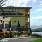 Howard's Lakeshore Inn Foto