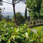 FH Villa Fiesole Hotel Foto