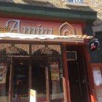 Restaurant Chez Amira resmi