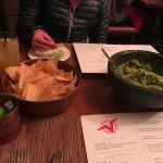 Table Guacamole