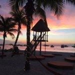 Na Balam Beach Hotel Foto