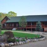 Spirit Cove Lodge