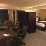Franklin Suite Hotel Foto
