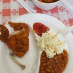 Gus's World Famous Fried Chicken resmi