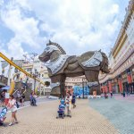 Photo of E-Da Theme Park