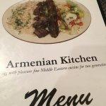 Armenian Kitchen