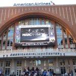 Foto de American Airlines Center