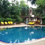 Tropica Resort and Restaurant