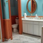 Thornycroft bathroom