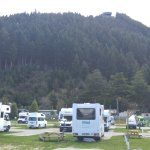 Queenstown Lakeview Holiday Park Foto