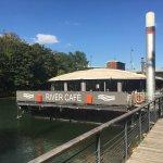 Photo de River Cafe