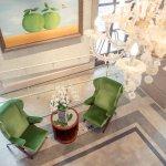 Hotel Lobby (G/F)