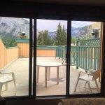 Douglas Fir Resort & Chalets-bild