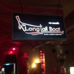 Photo of Longtail Boat Restaurant