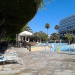 Foto di Elias Beach Hotel