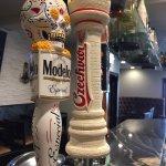 Great draft beer