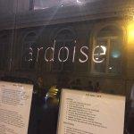 Photo de L'Ardoise