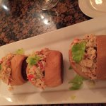 5. Lobster rolls $16