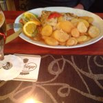 Griechisches Spezialitatenrestaurant Hellas