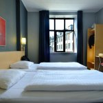 Photo de Zleep Hotel Copenhagen City