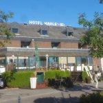 Hotel Hinrichs Photo