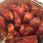 Spicy Buffalo Wings (September 2016)