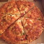 Vampire Pizza (September 2016)