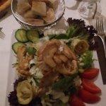 Photo de Pizzeria Restaurant Hotel Frankenturm