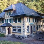 Photo de Hotel Col de Bussang