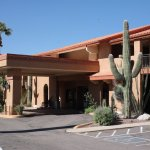 Foto de Red Lion Inn & Suites Tucson North Foothills