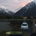 Aoraki Mount Cook Alpine Lodge Foto