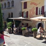 Photo of La Place de Mougins