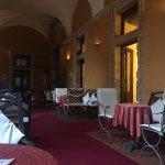 Palazzo Cardinal Cesi Foto