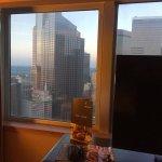 Sheraton Dallas Hotel Foto