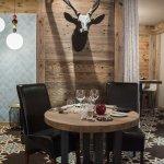 Restaurant Gastronomique Le Gourmet