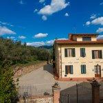 Foto de Agriturismo Il Piastrino