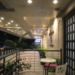 Hotel Jen Manila Foto