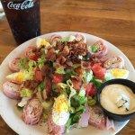 Delicious Chef Salad